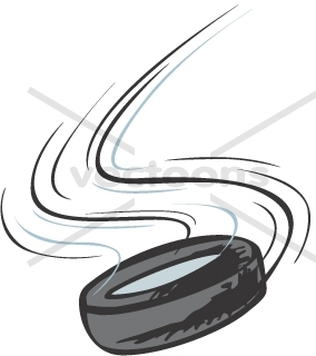 Creative ICE HOCKEY PUCK Illustration in action - Others - Buy ...